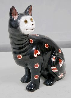 19th-Century-French-Emile-Galle-Faience-Porcelain-Cat-VillaMelrose.jpg