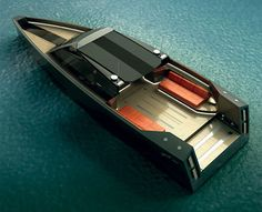 Someone owns this motor yacht