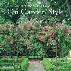 Bunny Williams On Garden Style by Bunny Williams http://www.amazon.com/dp/1617691534/ref=cm_sw_r_pi_dp_QfDivb0X10N5D