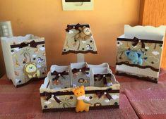Kit Bebe, Baby Kit, Ideas Para, Decoupage, Toddler Bed, Gift Wrapping, Baby Shower, Diy, Design