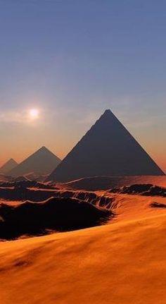 The Giza Plateau                                                       …