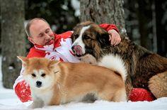 Из личного архива #35 #Путин #Россия #Президент