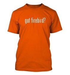 got firebird? T-Shirt