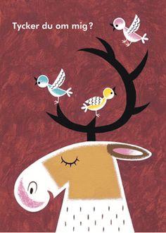 stickers and stuff: Takashi Furuya - retro Swedish posters