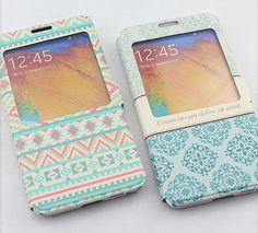 Unique Samsung Note 3 Phone Case Illustration Samsung