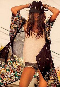 Jeg vil virkelig bare gerne have lidt flere kimonos !