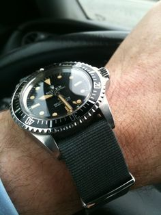 Who says rolex is for old people ?