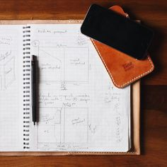 New products coming soon! Wish you all an incredible week! / Luego productos nuevos! Que tengan una semana increíble! #timogoods #leather #handmade #iphone6  #madeinchile #directfrommaker