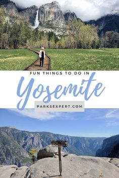 All the best things to do in Yosemite, including Yosemite National Park and its heart, Yosemite Valley. Read about the best hikes, where to stay, and more!   Things to Do in Yosemite   Things to Do in Yosemite Valley   Things to Do in Yosemite National Park   #yosemite #yosemitenationalpark #california #nationalparks Sequoia National Park, Us National Parks, Yellowstone National Park, Canyonlands National Park, Usa Travel, Travel Tips, Travel Articles, Yosemite Falls, Best Hikes