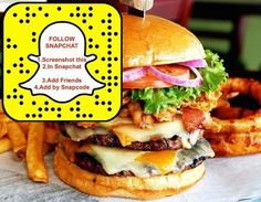 MUST FOLLOW SNAPCHAT for value adding and informative food nutrition weight loss snaps 1 Add by SNAPCODE 2 SCREENSHOT THIS PIC OR 3 Add by USERNAME  @ehplabs by love_food_extra