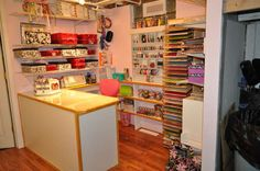 Scraproom: My Scrapbooking Corner