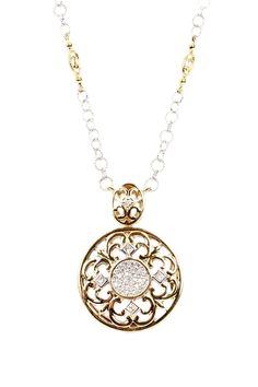 gold & diamond pendant <3 <3 idea for my mummy's 50 with birthstones
