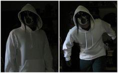 proxy Slender Man   Masky Slender The Arrival Slender: the arrival