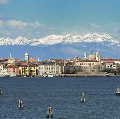 JW Marriott Venice Resort and Spa #Italy
