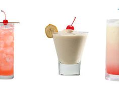 Tropical Drink Recipes | Islands