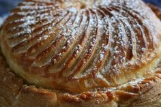 Pithiviers Recipe