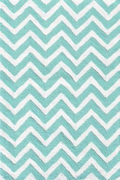 Perfect rug w ikat bedding and grey walls