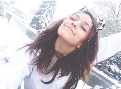 """::Thalia Bree:: """"hi! I'm Emily. I'm almost 20 and have a three year old daughter, Parker. Come say hi."""" I smile."""