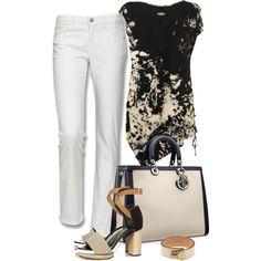Untitled #2992 by lisa-holt on Polyvore