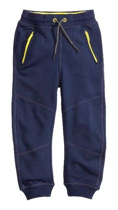 H boys...sweat pants