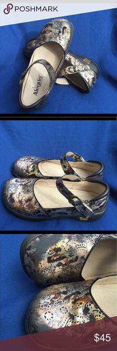 Alegria size 39 Gently used Shoes Mules & Clogs