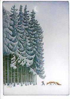 253535b9cb3b 76 Best Skogen - my green forest images