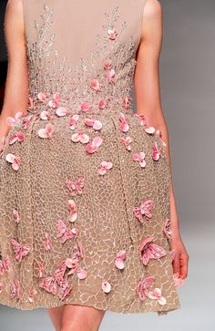 Georges Hobeika Spring 2015 #Couture