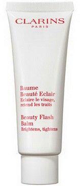 маска для использования перед важным мероприятием: Clarins Beauty Flash Balm