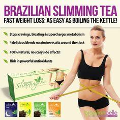 #brazilianslimmingtea #weightloss #teatime #lose #challenge #fitness #natural
