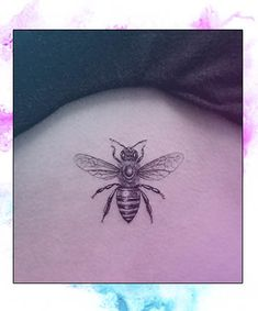 01a41efa3d8df 20 Small Simple Tattoo Ideas That Are Absolutely Stunning