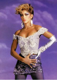 Sheila E ~ The Glamorous Life *