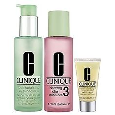 Clinique's 3-Step System held me down for my early adult life.   19 Really Awesome Skin Care Products You're Gonna Be Addicted To In 2017