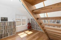 Recycled messmate blend used throughout this Glen Iris home renovation. Timber Flooring, Hardwood Floors, Commercial Flooring, Reclaimed Timber, Post And Beam, Stair Treads, Cladding, Home Renovation, Melbourne