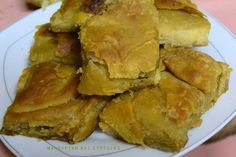 Cheese Pies, Greek Cooking, Spanakopita, Apple Pie, Food And Drink, Sweets, Baking, Ethnic Recipes, Desserts