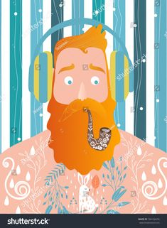 Find Man Beard Headphones stock images in HD and millions of other royalty-free stock photos, illustrations and vectors in the Shutterstock collection. Thousands of new, high-quality pictures added every day. Find Man, Bearded Men, Disney Characters, Fictional Characters, Royalty Free Stock Photos, Headphones, Disney Princess, Illustration, Pictures
