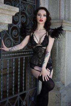 Lady Marlene