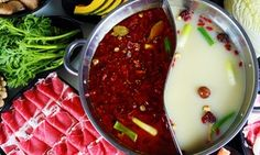 Groupon - Hot Pots at Little Sheep Mongolian Hot Pot (45% Off) in Chinatown. Groupon deal price: $11