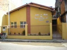 Salão do Reino Das Testemunhas de Jeová - Barra Mansa - Brasil