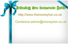 http://www.themoneylion.co.uk/insurancequotes/motorinsurance/cateringvaninsurance Catering Van insurance quote