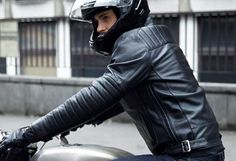 Creators of the Award winning Handroid Motorcycle Gloves, Outstanding Back Protectors and Innovative Studio Range Motorcycle Jackets. Riding Jacket, Motorcycle Gloves, Leather Pants, Denim, How To Wear, Range, Studio, Accessories, Fashion