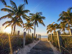 4 Easy South Florida Getaways (That Aren't Miami Beach)
