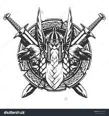 Картинки по запросу odin tattoo