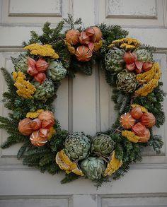 10 ideias para uma decoração de Natal com fruta | Eu Decoro