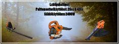 Lehtipuhaltimet Rellunkulmasta Leaf Blower, Outdoor Power Equipment, Garden Tools