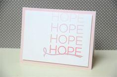 Breast Cancer Hope - bjl