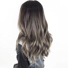 Top 100 ash brown hair photos Natural Ash tones. I'm loving the @fanola_usa -13 series for these wooden sand tones. @mijuvansalon // #dearmijuhair See more http://wumann.com/top-100-ash-brown-hair-photos/