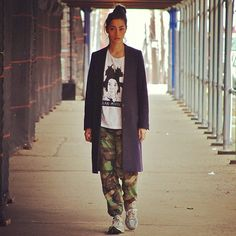 6e60bc141617 20 Best Women s street wear images