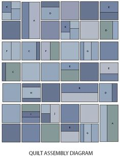 The 'Wa' category is for Japanese themed quilts. This seems to ... : square and rectangle quilt patterns - Adamdwight.com