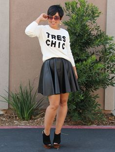 FREE Circle Skirt Tutorial!!