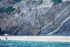 L'Elba vista dal kayak